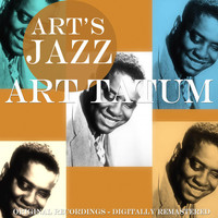 Art Tatum - Art's Jazz