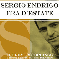 Sergio Endrigo - Era d'estate