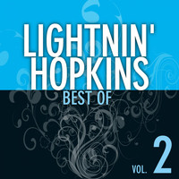 Lightnin' Hopkins - Best of, Vol. 2