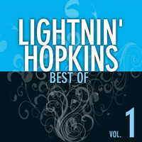 Lightnin' Hopkins - Best of, Vol. 1
