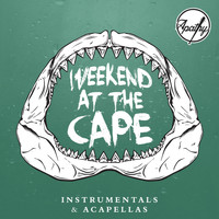 Apathy - Weekend at the Cape (Instrumentals + Acapellas) (Explicit)