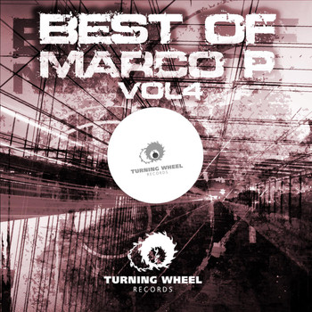 Marco P - Best of Marco P, Vol. 4
