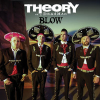 Theory Of A Deadman - Blow (Americana Version [Explicit])
