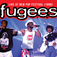Fugees - Live at New Pop Festival (1996)