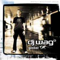 DJ Wag - Global (2015 Bonus Edition)