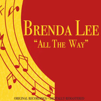 Brenda Lee - All the Way (Original Recordings)