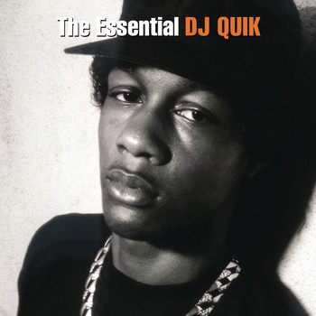 DJ Quik - The Essential DJ Quik (Explicit)