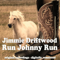 Jimmie Driftwood - Run Johnny Run