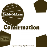 Jackie McLean - Confirmation