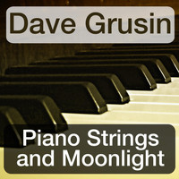 Dave Grusin - Piano, Strings and Moonlight (Original Album)
