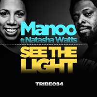 Manoo - See the Light