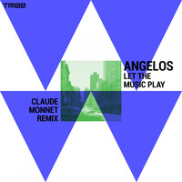 DJ Angelo - Let the Music Play
