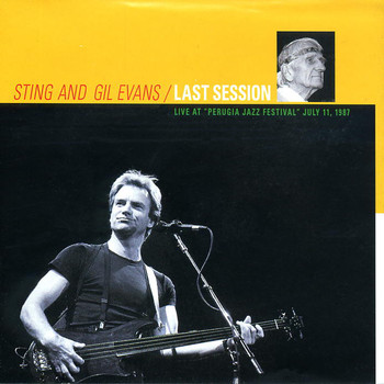 Sting - Last Session