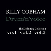 Billy Cobham - Drum 'n' Voice: The Definitive Collection