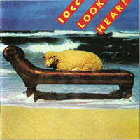 10cc - Look Hear