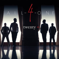 All-4-One - Twenty+ (Deluxe Version)