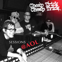 Cheap Trick - Sessions @ AOL (Live)