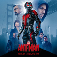 Various Artists - Ant-Man