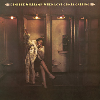 Deniece Williams - When Love Comes Calling (Expanded Edition)