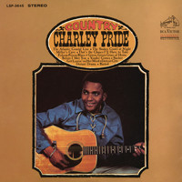 Charley Pride - Country Charley Pride