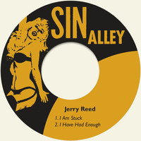 Jerry Reed - I Am Stuck