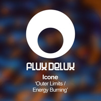 Icone - Outer Limits / Energy Burning