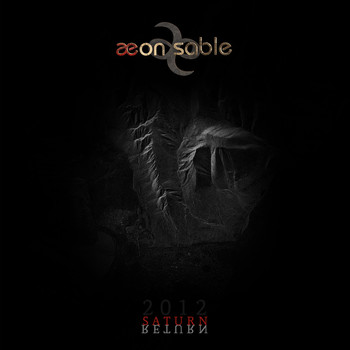 Aeon Sable - Saturn Return
