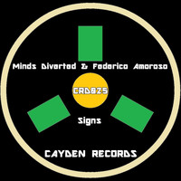 Minds Diverted & Federico Amoroso - Signs