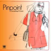 Cornershop - Pinpoint / Titi Shaker - Single