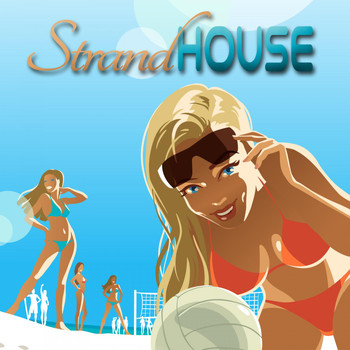 Various Artists - Strand House