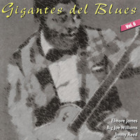 Jimmy Reed - Gigantes del Blues Vol. 6