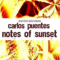 Carlos Puentes - Notes of Sunset