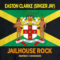 Easton Clarke (Singer Jay) - Jailhouse Rock