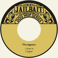 The Jaguars - Drive In