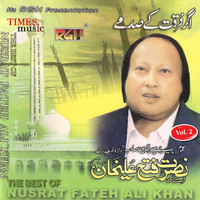Nusrat Fateh Ali Khan - The Best of Nusrat Fateh Ali Khan, Vol. 2