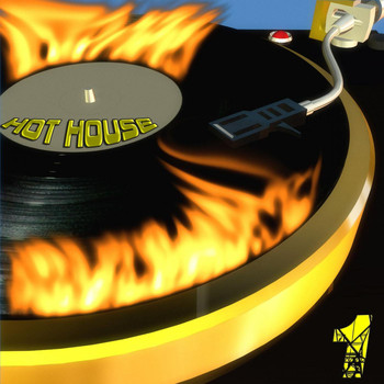 Various Artists - Hot House, 1