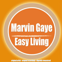 Marvin Gaye - Easy Living