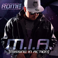 Rome - M.I.A. Missing in Action