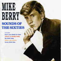 Mike Berry - Sounds of the Sixties