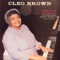 Cleo Brown - Living in the Afterglow