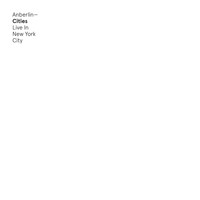 Anberlin - Cities - Live in New York City