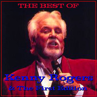 Kenny Rogers - The Best Of Kenny Rogers & The First Edition