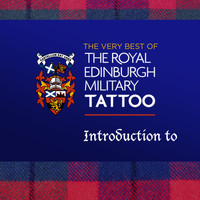 Massed Pipes & Drums - Edinburgh Military Tattoo - Introduction To