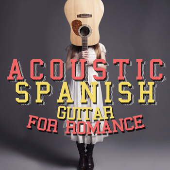 The Acoustic Guitar Troubadours|Gitarre|Gitarre Romantische - Acoustic Spanish Guitar for Romance