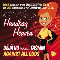 "Déjà Vu - Deja Vu Feat Tasmin - Against All Odds (Expanded 12"" Edition)"