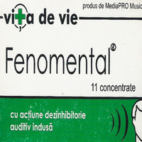 Vita de vie - Fenomental