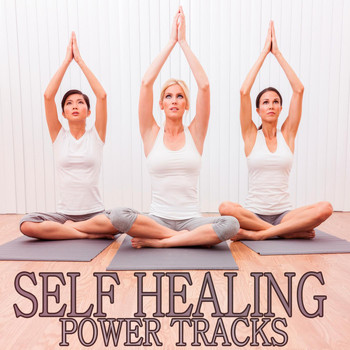 Various Artists - Self Healing Power Tracks