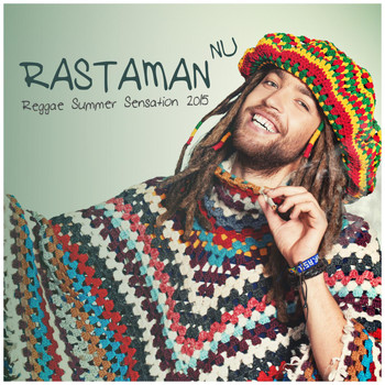 Various Artists - Rastaman Nu Reggae Summer Sensation 2015