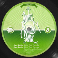 Jayl Funk - Hold That Groove