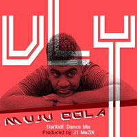 Vly - Muju Cola (DarXidE Dance Mix)